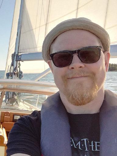 A picture of Jonatan Slotte