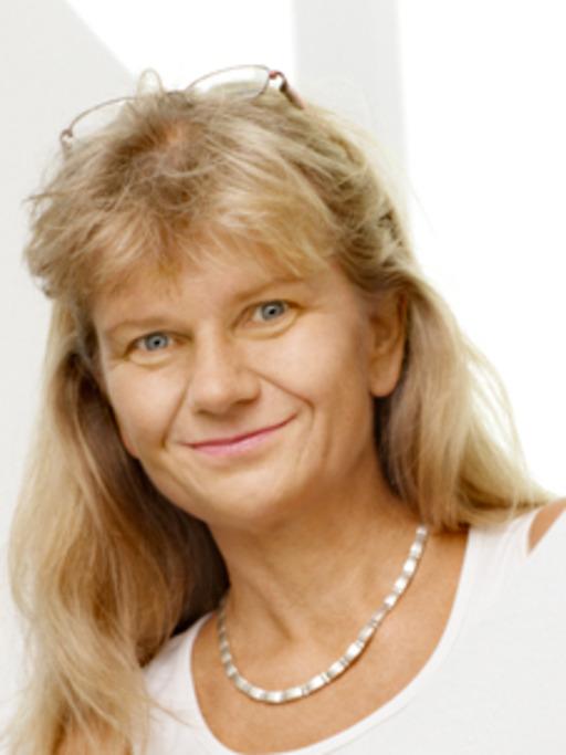 A picture of Taina Kurki-Suonio