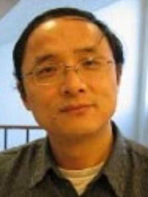 A picture of Hua Jiang