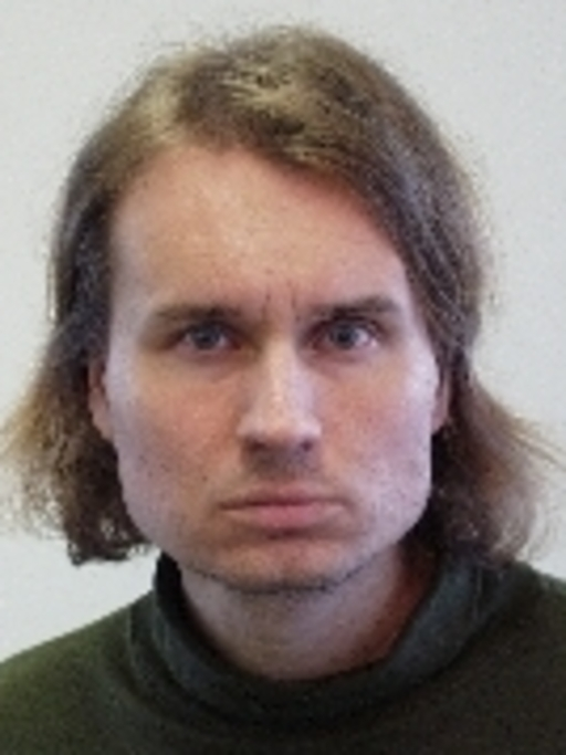 A picture of Timo Kiviniemi