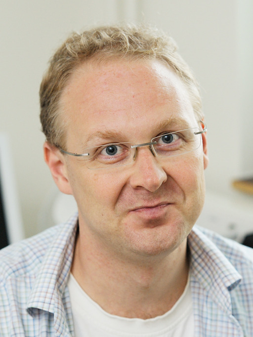 A picture of Ilkka Nissilä