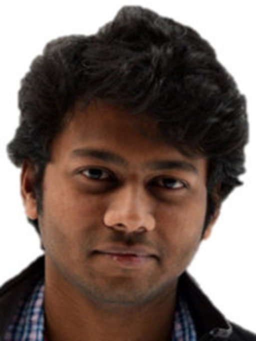 A picture of Sathish Kumar Narayanan