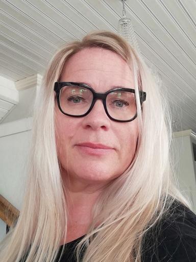 A picture of Katriina Korhonen