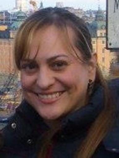 A picture of Marcela Acosta-Garcia