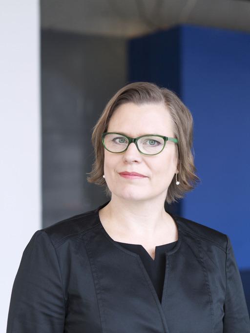 A picture of Kirsi Niinimäki