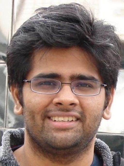A picture of Narayan Puthanmadam Subramaniyam