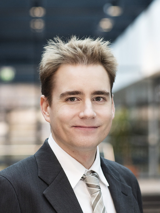 A picture of Ilkka Laakso