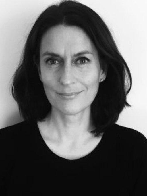 A picture of Kristjana Adalgeirsdottir