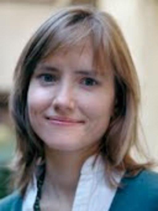 A picture of Natalia Zinovyeva