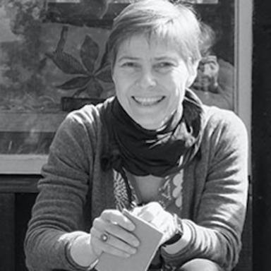 Eeva Berglund