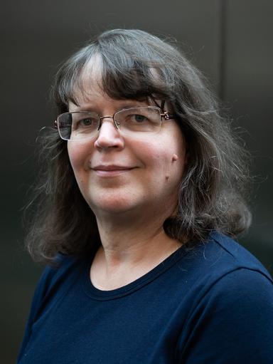 A picture of Kerttu Pollari-Malmi