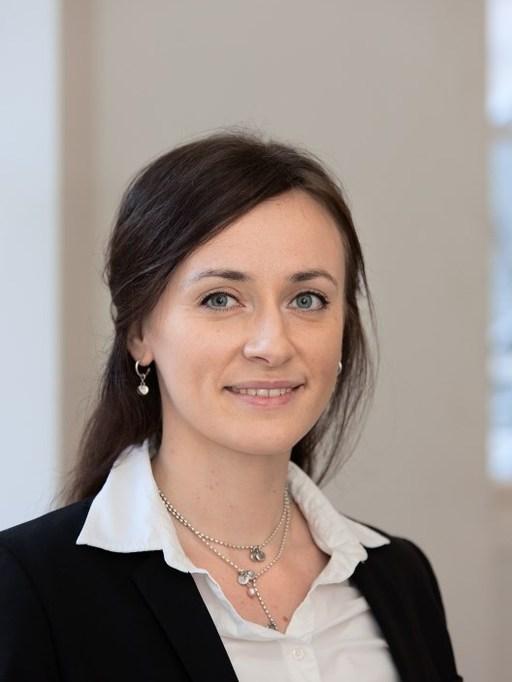 A picture of Emma-Riikka Myllymäki