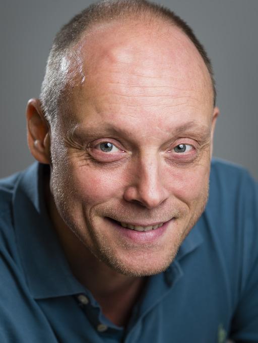 A picture of Kalle Toiskallio