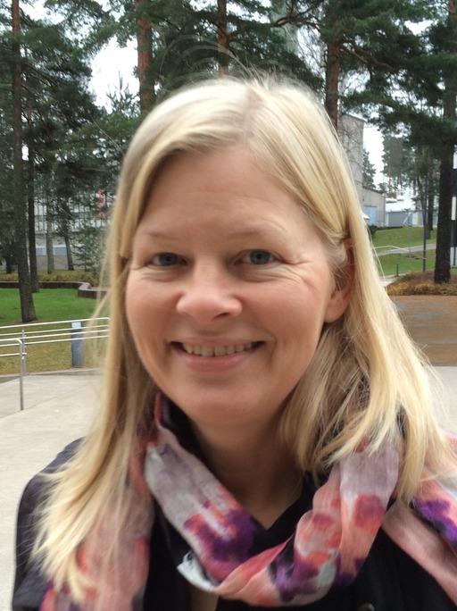 A picture of Meri Mannerla Magnusson