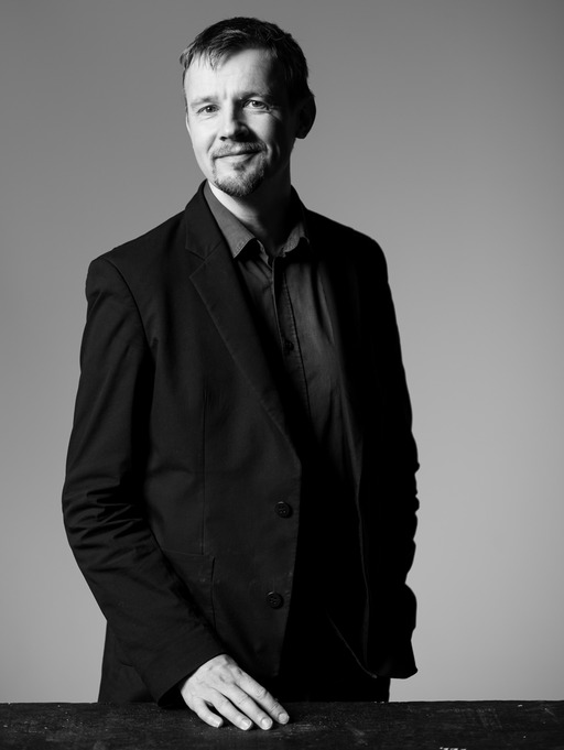 A picture of Antti Huittinen