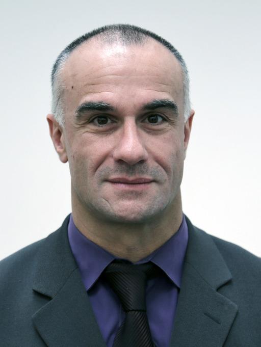 A picture of Pierangelo Metrangolo