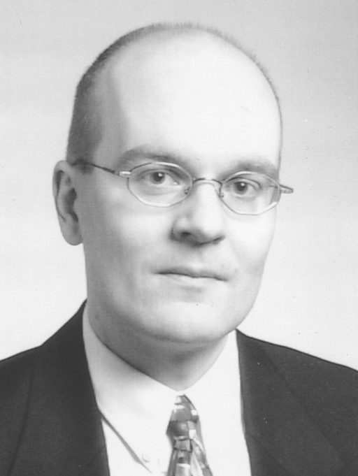 A picture of Eero Hiltunen