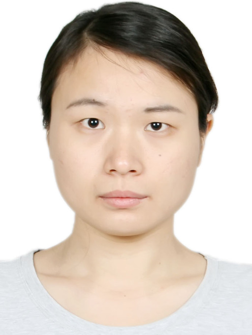 A picture of Ling Wang