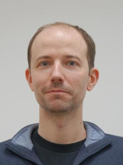 A picture of Hannu-Pekka Komsa