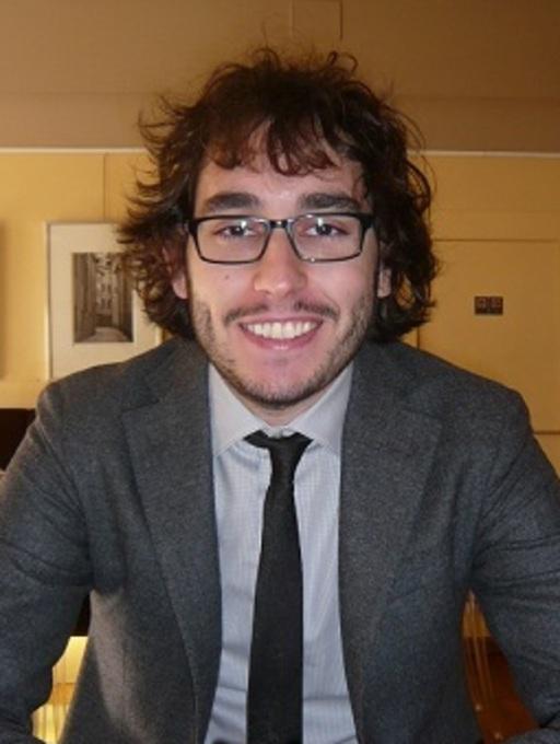 A picture of Pasquale Gallo