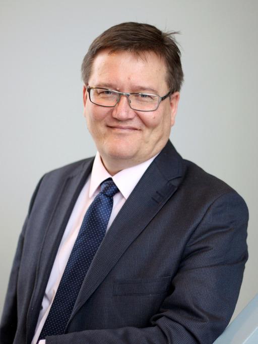 A picture of Teppo Heiskanen