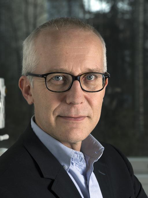A picture of Jukka Tuhkuri