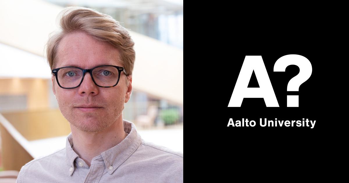 Matti Sarvimäki
