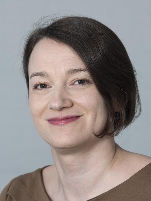 A picture of Kirsi Kukko