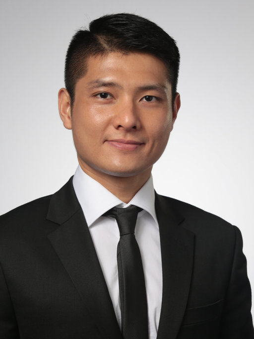 A picture of Huy Quang Lê
