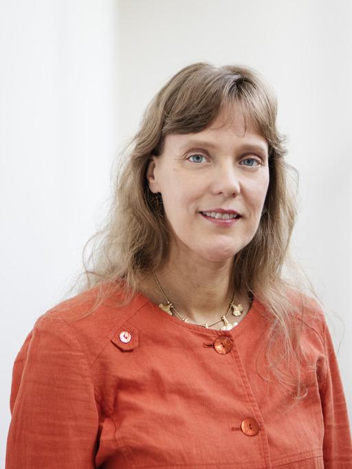 A picture of Eija Tanskanen