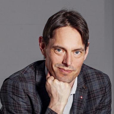 Tom Bäckström