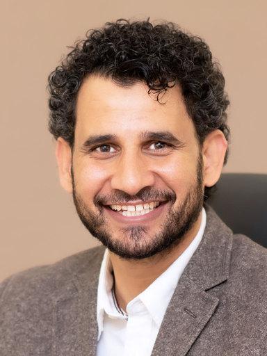 A picture of Ramzy Abdelaziz