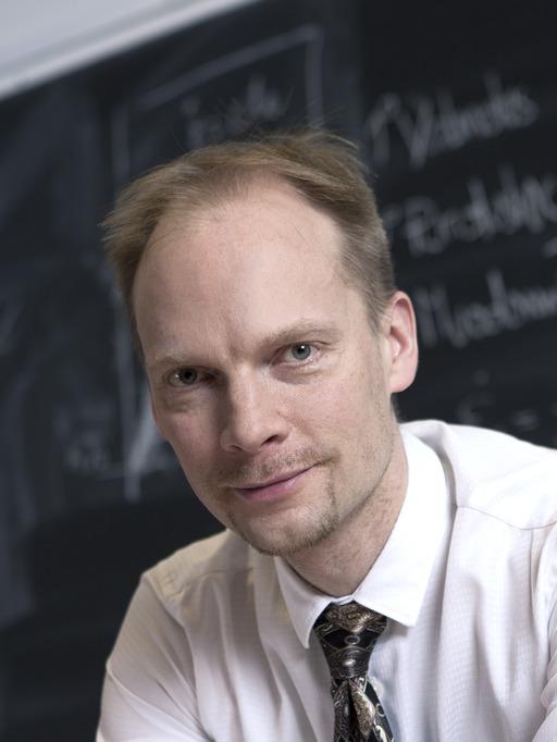 A picture of Olli Seppänen
