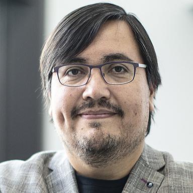 Andrés Lucero