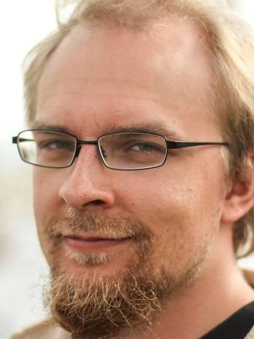 A picture of Juho Kaljunen