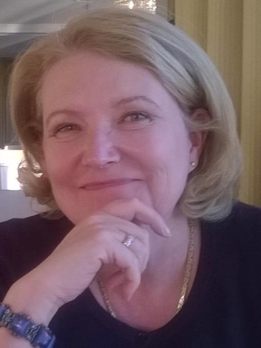 A picture of Eeva Ruokonen