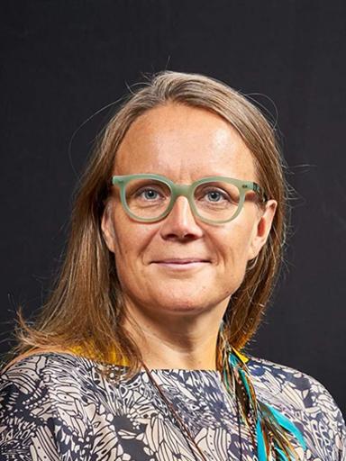A picture of Tiina Aulanko-Jokirinne