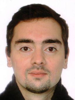 Ivan Radevici