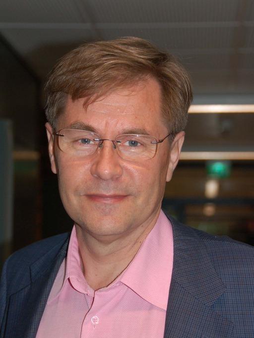 A picture of Jukka Seppälä