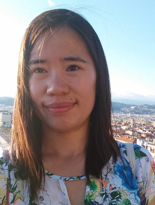 A picture of Wenwen Fang