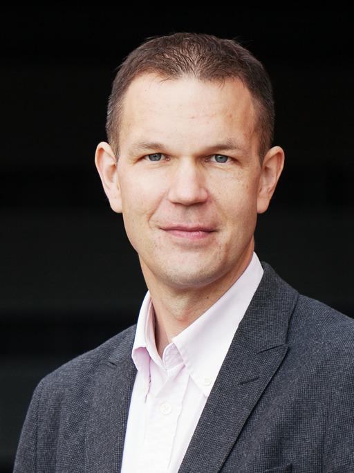 A picture of Jaakko Ketomäki