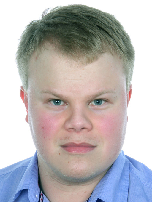 A picture of Matti Hokkanen
