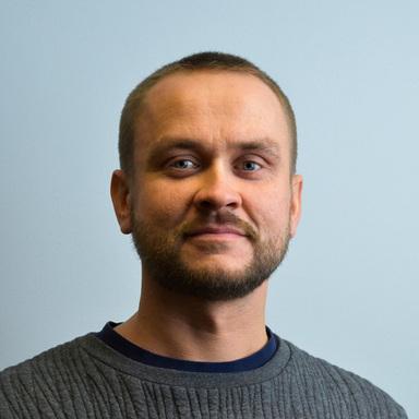 Petri Forsström
