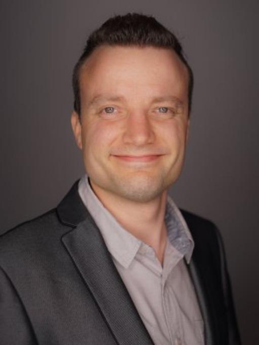 A picture of Marcus Korhonen