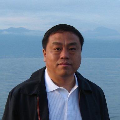Yongdan Li