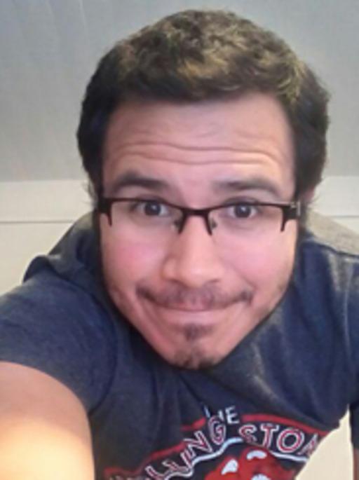 A picture of Carlos Chavez Villegas