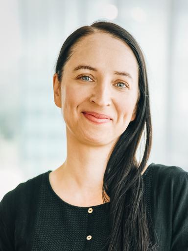 A picture of Sini Numminen