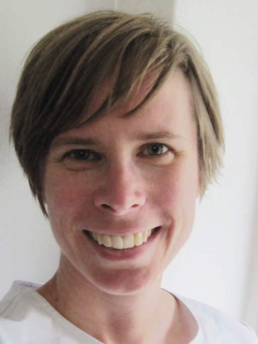 A picture of Anne Kokkonen
