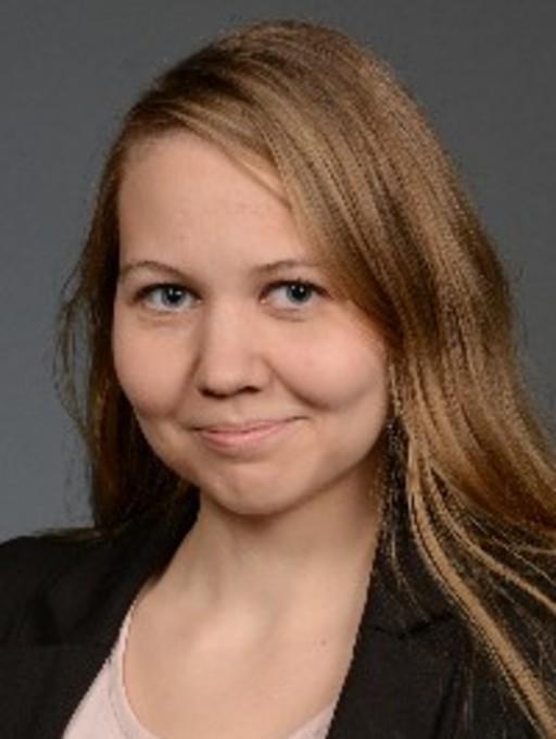 A picture of Karita Salo