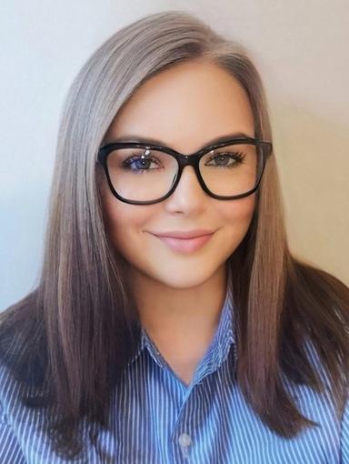 A picture of Sara Liljander